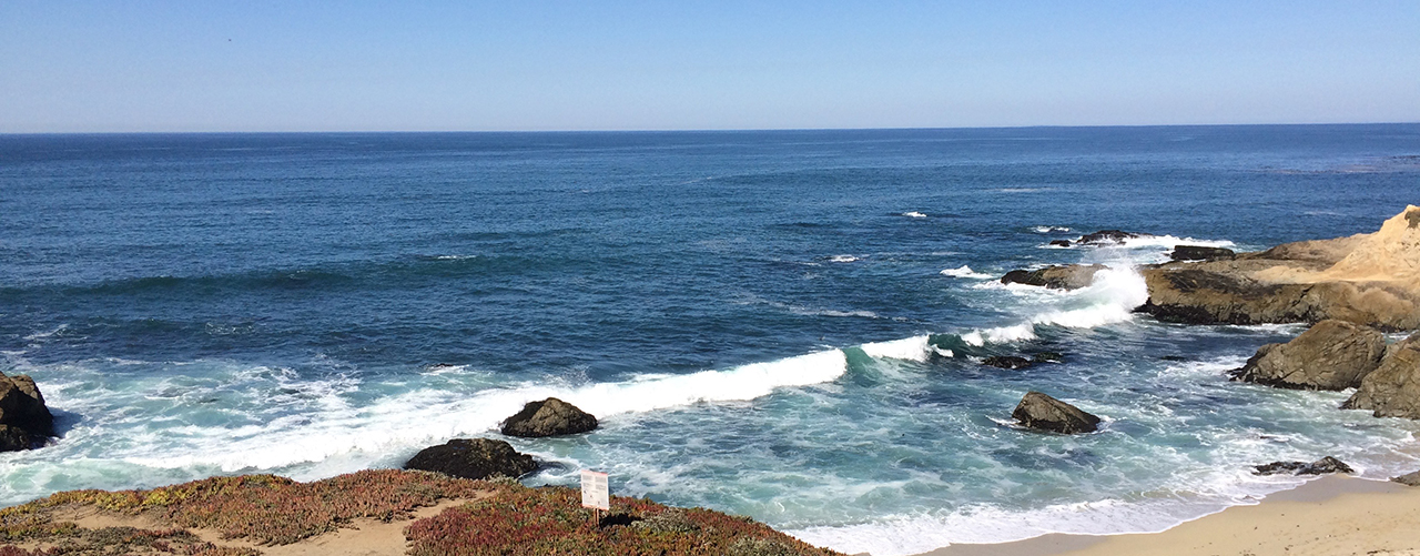 Bodega Bay Beach   Fishermans Chapel by the bay