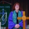 Pastor Kathy Cramer